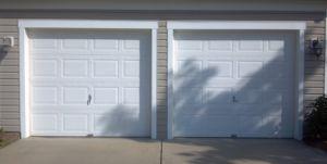 Automatic Garage Doors (Hz-FC0536) pictures & photos
