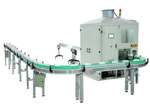 High Speed Automatic Facial Tissue Production Line Machine pictures & photos