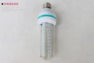 on Sale U Shape 52*172mm LED Energy Saving Lamp 12W Corn Light LED Bulb pictures & photos