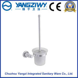 Wire Drawing Sanitary Ware Bathroom Toilet Brush