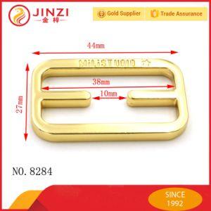 Metal Tri-Glide Buckle Zinc Alloy Belt Buckle Factory-Direct Price