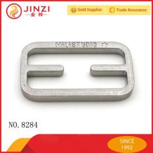 Metal Tri-Glide Buckle Zinc Alloy Belt Buckle Factory-Direct Price pictures & photos