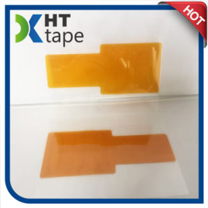 Silicone Adhesive High Temperature Polyimide Die Cutting Tape pictures & photos