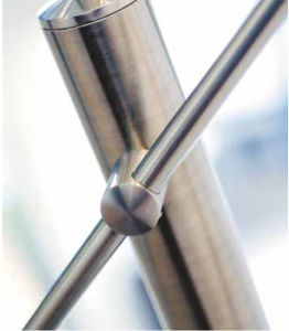 Stainless Steel Balustrade for Railing pictures & photos