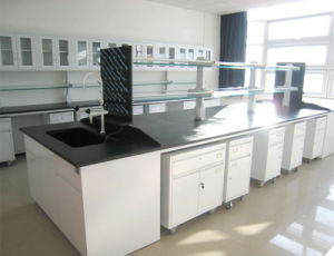 Custom-Made Steel Laboratory Furniture (JH-SL018) pictures & photos