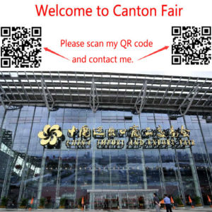 Canton Fair Products Anti-Static Circular Fiberglass Tube pictures & photos