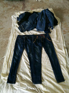 Wholesale Used Women Clothing Used Clothing Lots pictures & photos
