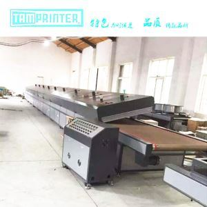 TM-IR-P Water Screen Furniture Paint Booth/Infrared Paint Dryers pictures & photos