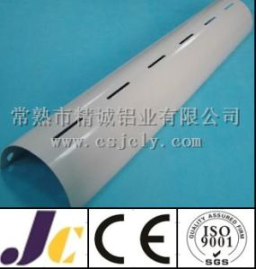 6063 T5 Competitive Aluminium Profile with Welding (JC-P-83020) pictures & photos