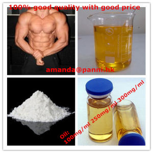 Raw Sustanon 250 Blend for Male Andropause Treatment / Muscle Building pictures & photos