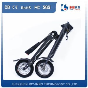 2016 New Products Mini Folding Electric Scooter pictures & photos