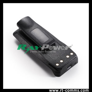 Pmnn4066 Battery for Motorola Mototrbo Dp3400 Dp3600 pictures & photos
