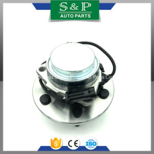 Wheel Hub for Chevrolet Silverado 15037207 515054 pictures & photos