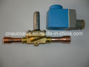 Evr25 (032F2200, 032F2205, 032F2201, 032F2206) Solenoid Valve for Refrigeration System Control pictures & photos