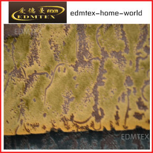100%Polyester Fabric EDM0757 pictures & photos