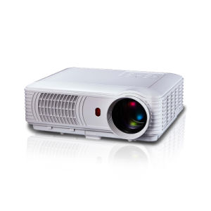 1080P HD LED Home Theater Projector with TV (SV-226) pictures & photos