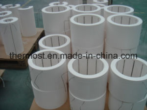 1800 Ceramic Fiber Vacuum Form Shapes (Crystal fibre) pictures & photos