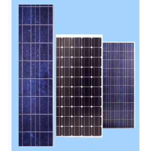 Haochang PV Solar Panel with TUV/Ce Certificate pictures & photos