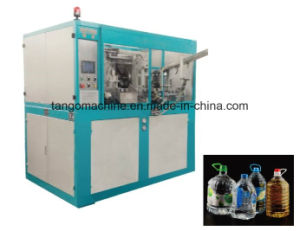 Auto 4-Cavity 6-Cavity 12-Cavity 2-Cavity Blowing Molding Machine for Pet PP Bottle pictures & photos