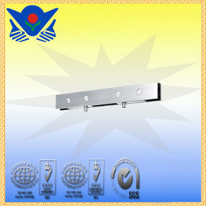 Xc-D1554 Stainless Steel Coverless Double Over Panel Top Patch Fitting pictures & photos