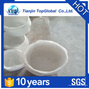 CAS No 108-80-5 industry grade cyanuric acid C3H3N3O3 pictures & photos