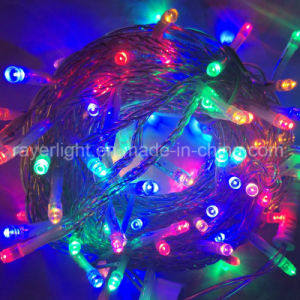 10m 100LEDs Light Outdoor Party Holiday Decoration Christmas Light String pictures & photos