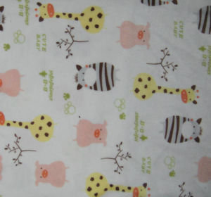 Polyester of Warp Knitted Fabric pictures & photos