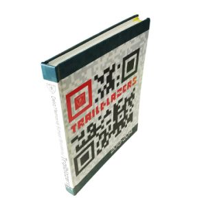 China Manufacture Professional Custom Hardcover Book Printing pictures & photos