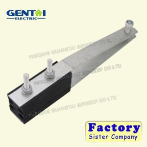 Low Voltage Wedge Type Cable Anchor Clamp pictures & photos