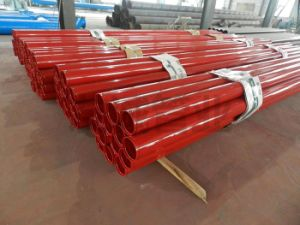 Plastic Coated Composite Anti-Corrosion Steel Pipe/Tube pictures & photos