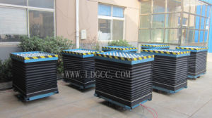 Stationary Hydraulic Lifting Machinery with Ball Table pictures & photos