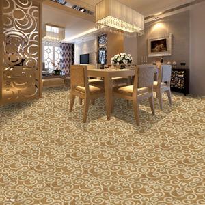 Pattern 1/10 Organic Polypropylene Bcf Carpet pictures & photos