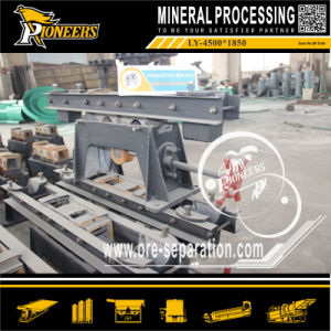 6s Gold Shaking Table for Mineral Separation Process pictures & photos