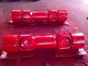 Mini Flexible Cardan Shaft Coupling for Auto Parts pictures & photos