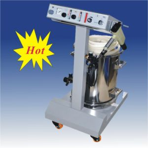 Powder Coating Spray Machine for Sale pictures & photos