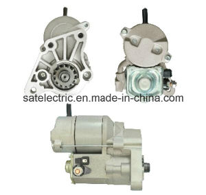 Nippondenso Starter for Dodge Chrysler 428000-2200 pictures & photos