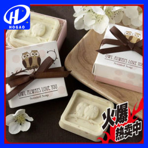 Hot Style Manufacturers Selling Wholesale Valentine′s Day Hand Made Harmony Soap Flower Simulation, Bar Soap, Laundry Soap pictures & photos