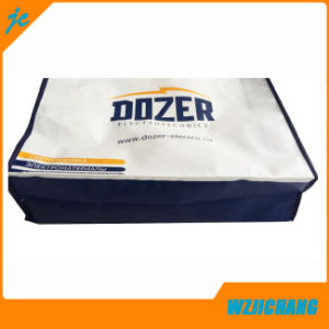 Sedex Non Woven Tote Bags with Custom Printed Logo for Promotion pictures & photos
