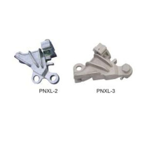 Pnxl Series Wedge Type Over-Tension Resistant Clamp and Insulating Sheath pictures & photos