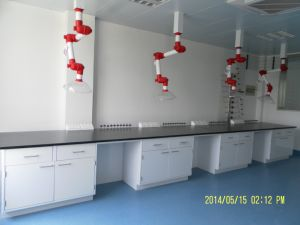 Luxury All Steel Side Laboratory Furniture (JH-SL014) pictures & photos