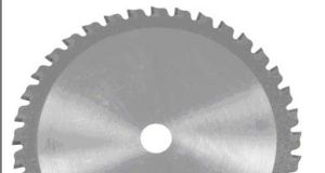 160mm 24t Tct Optiline Saw Blade pictures & photos
