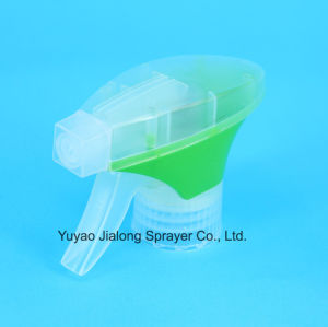 High Quality Trigger Sprayer for Cleaning/Jl-T118 pictures & photos