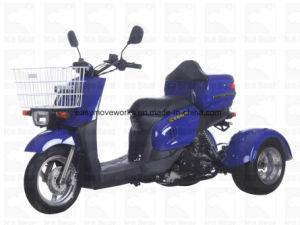 Zhenhua Mini Cruzzer 50cc Motorcycle Cdi Elec Disc EPA Stroke pictures & photos