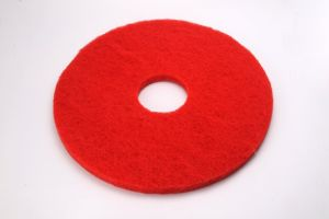 High Quality Dishes Washing Sponge Scouring Pad Floor Pad pictures & photos