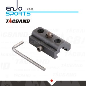 Adapter for Swivel & Bipod - Picatinny Rail pictures & photos