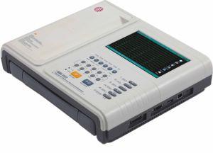 Digital 12 Channel Electrocardiograph