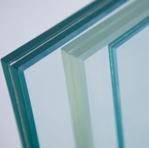 6.38 Clear and Colored Best Quality Safety Laminated Glass for Construction pictures & photos