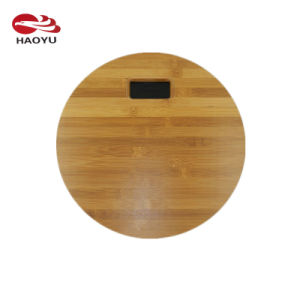 Body Scale Platform Electronic Weighing Scale pictures & photos