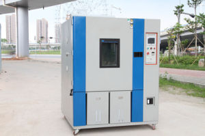 Customized Constant Stability Temperature Humidity Testing Chamber for Climatic Test pictures & photos