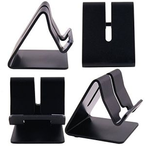 Cell Phone Stand Aluminum Desktop Stand Smart Phone Tablet Holder pictures & photos